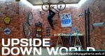 Upside Down World Jogja