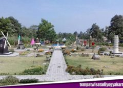 The World Landmarks Merapi Park