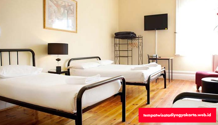 Tips Memilih Guest House Ala Backpacker